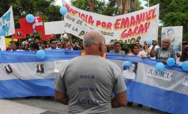 Macri recibirá este lunes al padre de Emanuel Garay