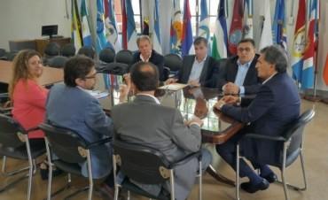 Derechos Humanos: Cambiemos trabaja en la aplicación de una política integral en La Rioja