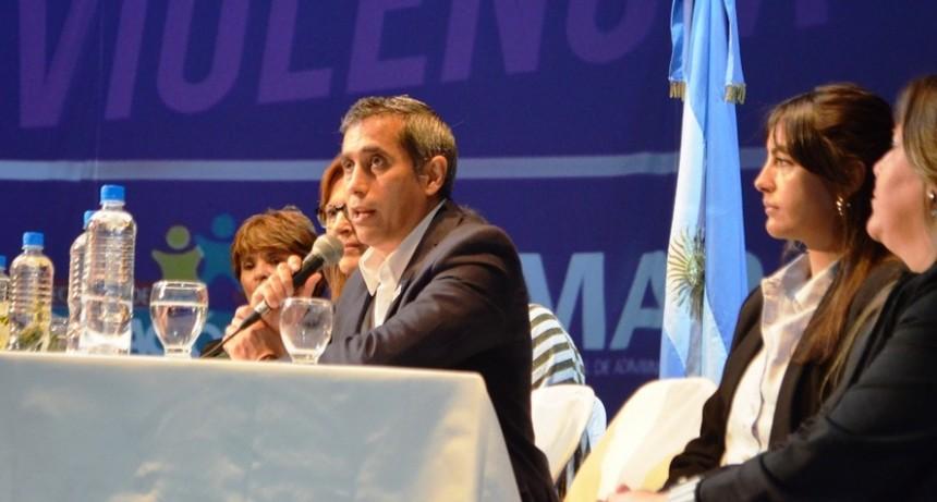 Municipio ejecutará programa para erradicar la violencia
