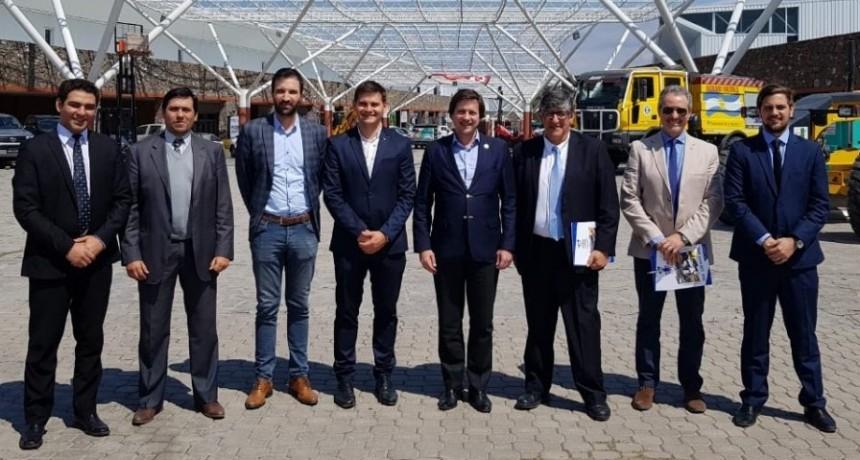 Escalante participó en la Asamblea Regional de Defensa al Consumidor