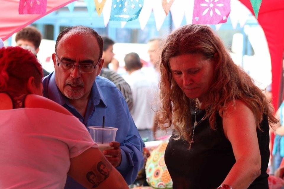 Desarrollo Social pone en marcha el primer registro de trabajadores de la economía popular