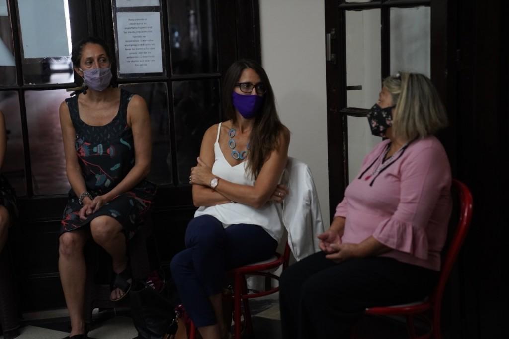 Implementarán proyecto de prevención contra las violencias de genero a migrantes y refugiadas en Argentina
