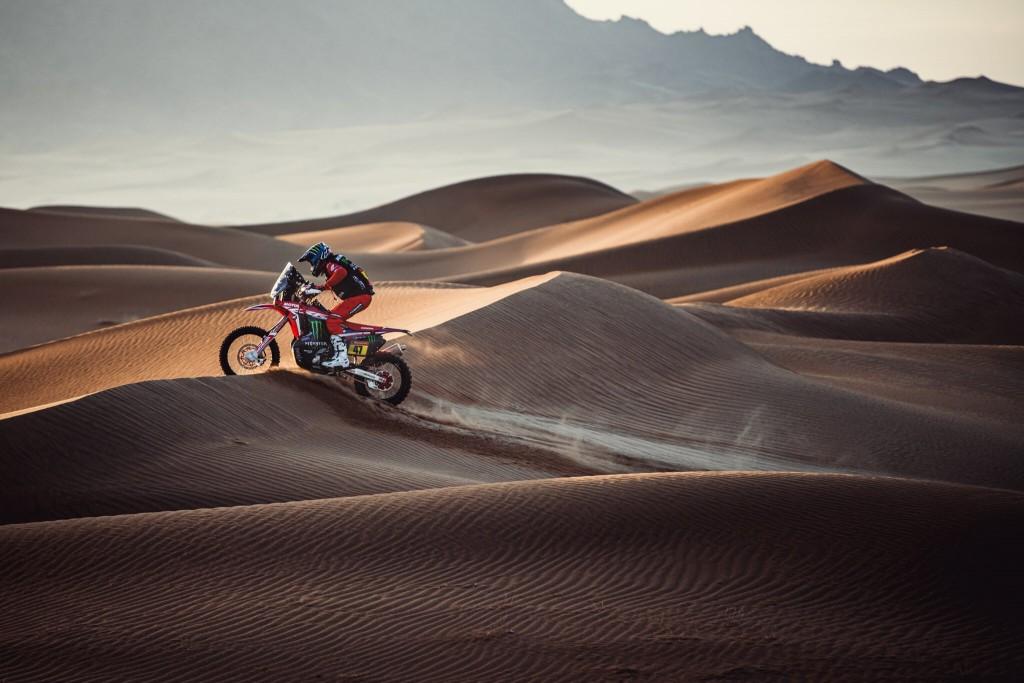 El salteño Kevin Benavides ganó el Rally Dakar 2021 en motos