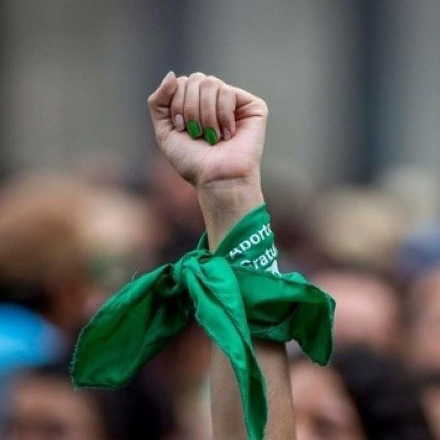Este jueves se promulgará la ley del aborto