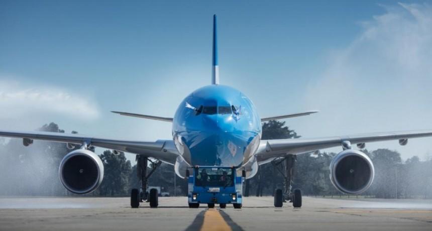Este jueves parte el avión a Rusia que retornará con 300.000 vacunas de la segunda dosis