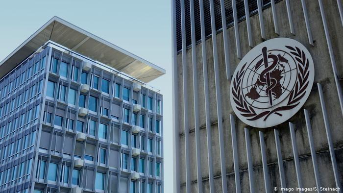 La OMS otorgó aprobación de emergencia a la vacuna de AstraZeneca
