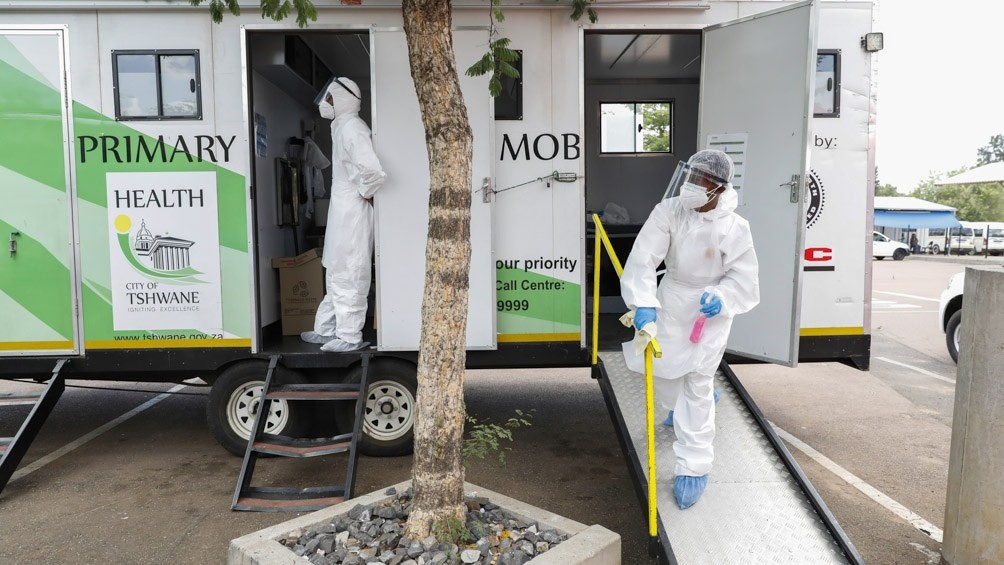 El coronavirus ya se cobró más de 2,5 millones de vidas en todo el mundo
