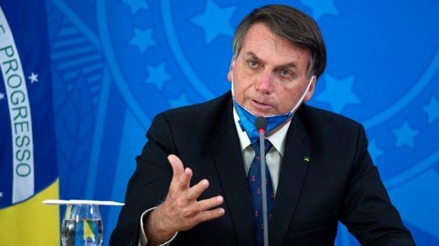 Bolsonaro llega a la Argentina el 26 de marzo