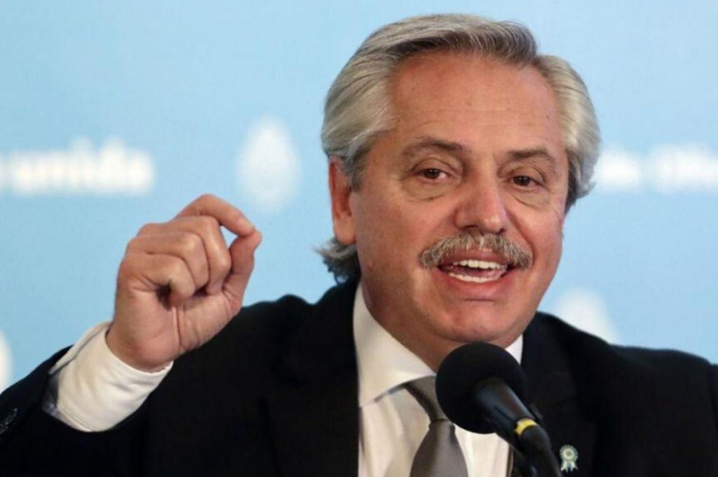 8M: Fernández y los gobernadores se unieron contra la violencia de género