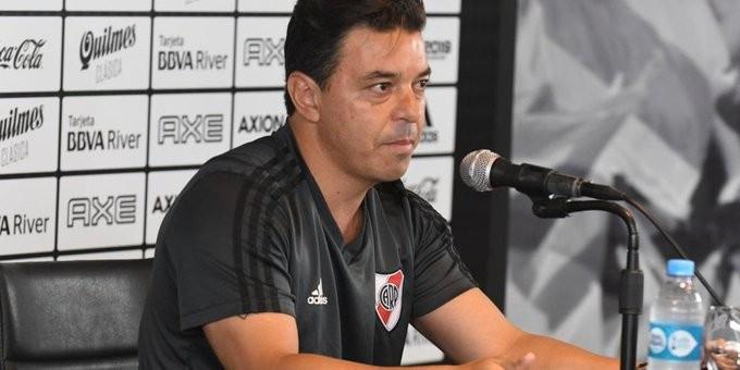 Superclásico: Gallardo ya tiene equipo definido de River para enfrentar a Boca