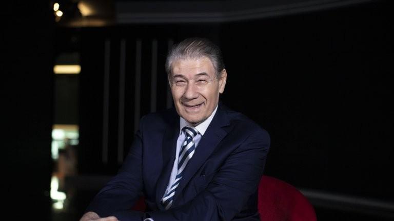 Victor Hugo Morales tiene coronavirus
