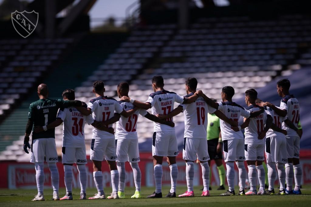 Independiente: Lucas Romero dio positivo en coronavirus