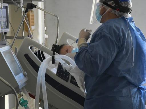 Argentina registró 22.039 nuevos contagios de coronavirus