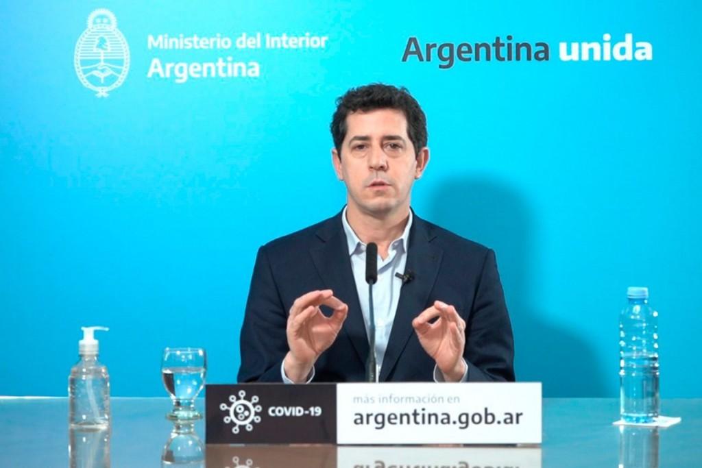 Avanza el acuerdo con la oposición para postergar un mes las PASO y las elecciones generales