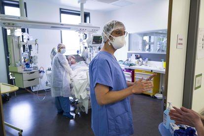 19.437 casos y 179 muertos en 24 horas por coronavirus