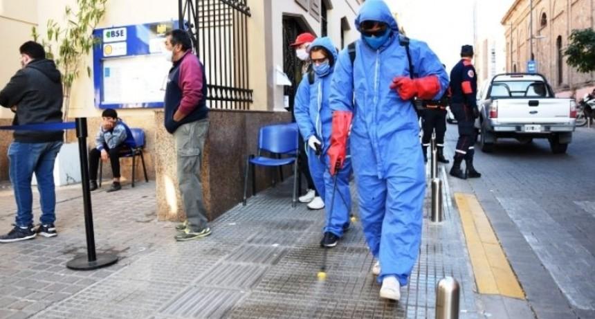 Catamarca: Por casos de COVID-19 suspendieron las clases presenciales en otro departamento