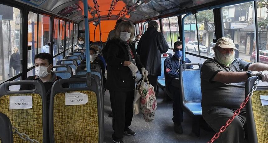 Córdoba cumple 50 días sin transporte interurbano y casi 25 sin servicio urbano