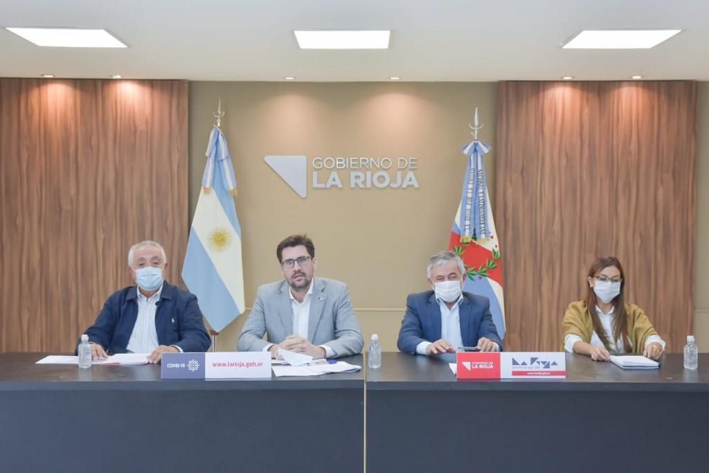 Gobierno extendió hasta el 21 de mayo las medidas para evitar propagación del Covid