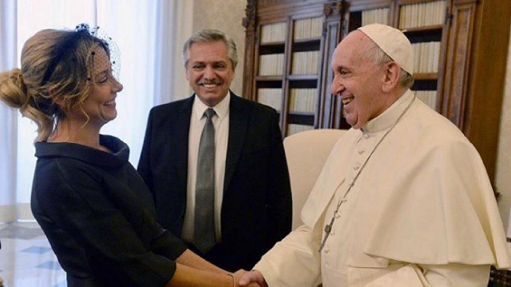 El Presidente emprende una gira por Portugal, España, Francia e Italia