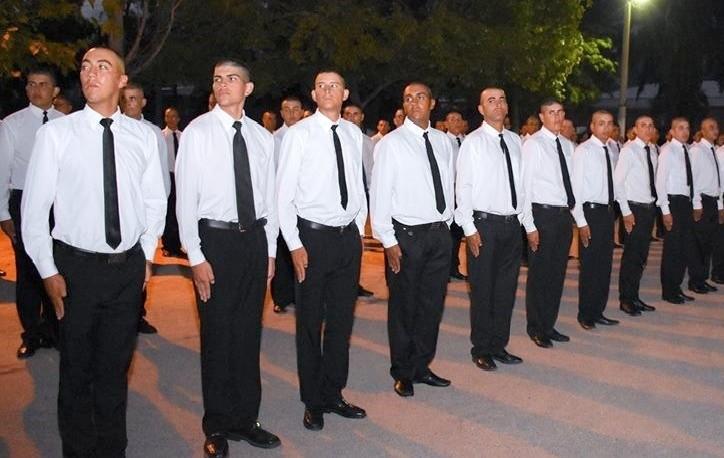 Nombran a 40 nuevos Agentes y Oficiales de la Policía y del Servicio Penitenciario