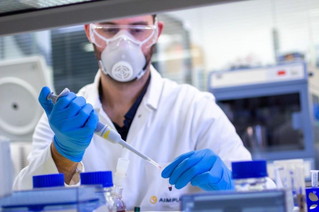 Argentinos desarrollan un suero hiperinmune anti Covid-19
