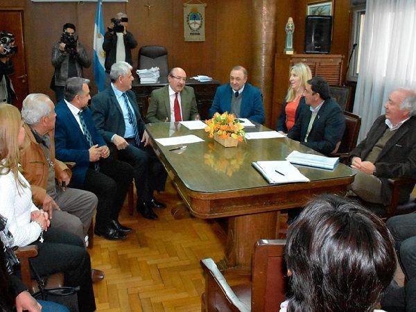 El Tribunal Electoral Nacional aprobó la consulta popular en Guandacol