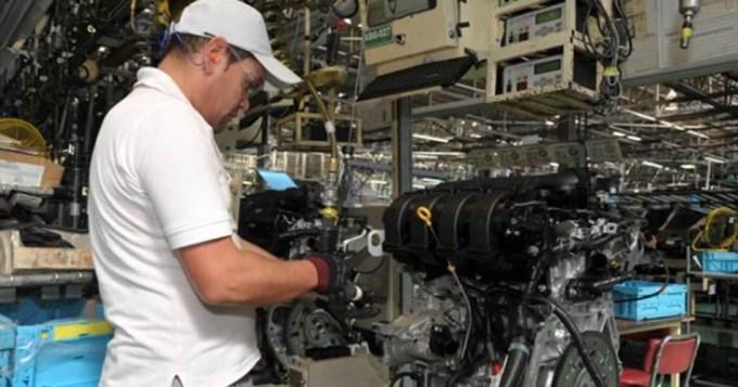 Actividad económica creció 3,3 por ciento en mayo