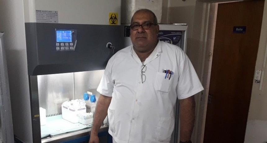 Hospital Vera Barros : 14 de julio