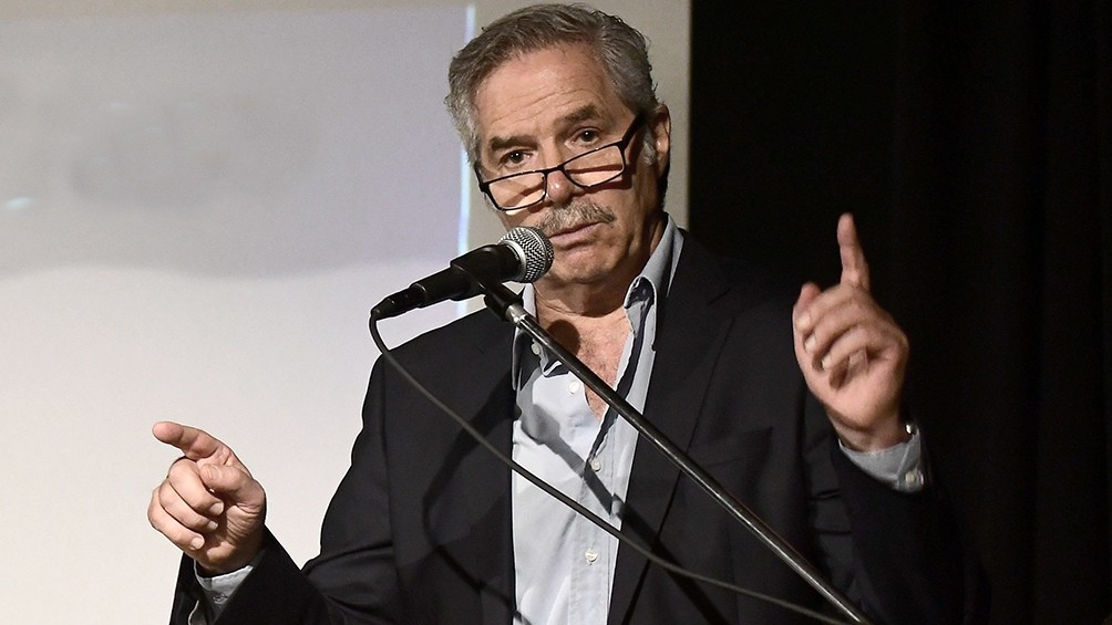 Felipe Solá insistió con la propuesta de un Fondo Mundial de Emergencia Humanitaria