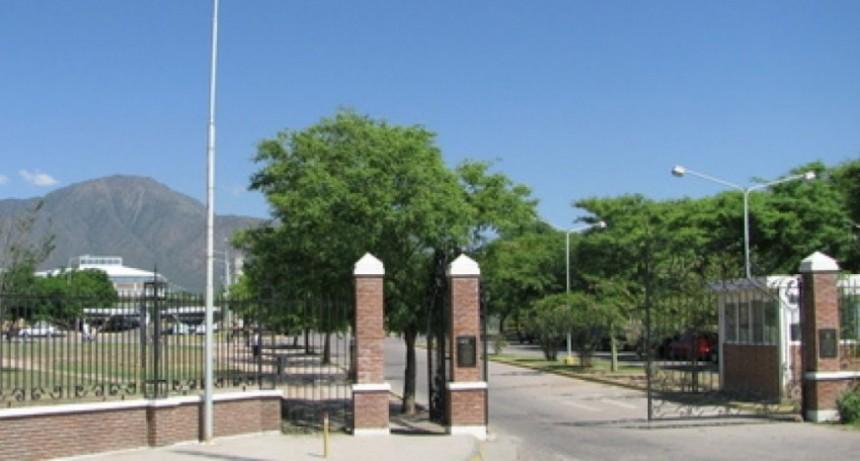 UNLaR adhirió al Decreto Provincial de Fase 1