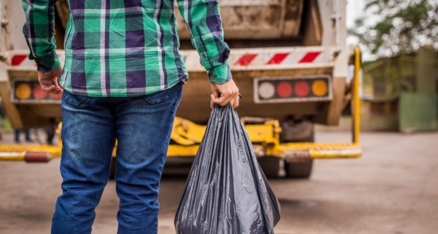 Inicia recolección diferenciada de residuos en capital