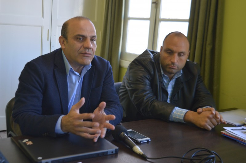 Buscan digitalizar los procesos administrativos del Concejo Deliberante
