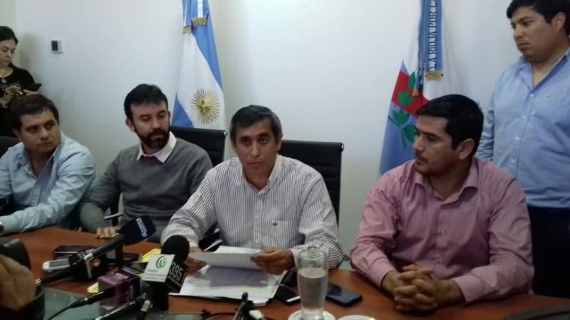 Fondo para los PEM: Paredes Urquiza aclaró que pasó con la demora en el pago