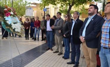 El Municipio conmemoró su 131º Aniversario