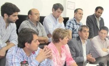 Concejales acechan al Ejecutivo Municipal