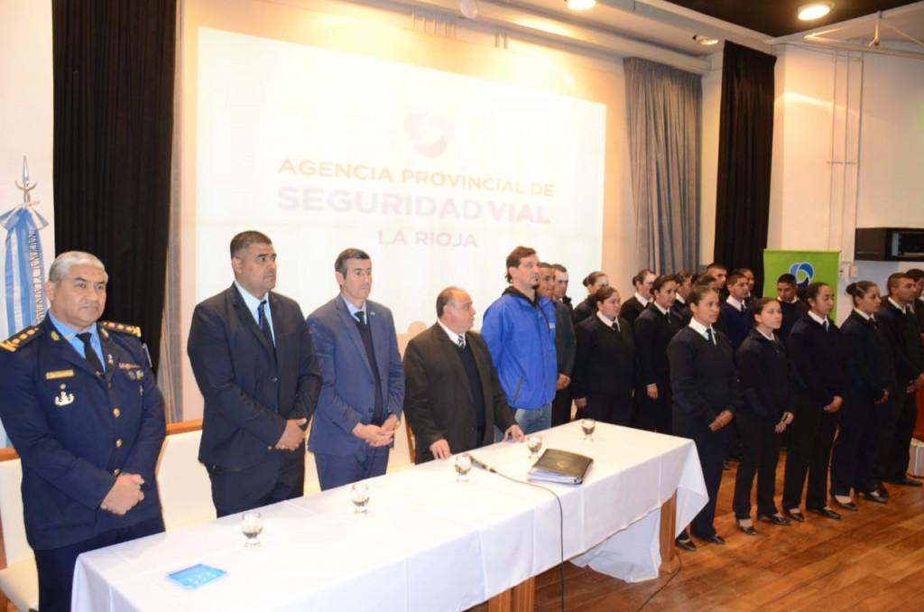 Primer Congreso Nacional y Provincial de Educación, Prevención y Seguridad Vial
