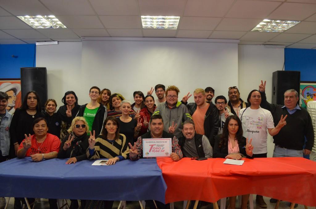 La Rioja es sede del 3° Congreso Nacional de la Liga LGBTIQ+ de las provincias