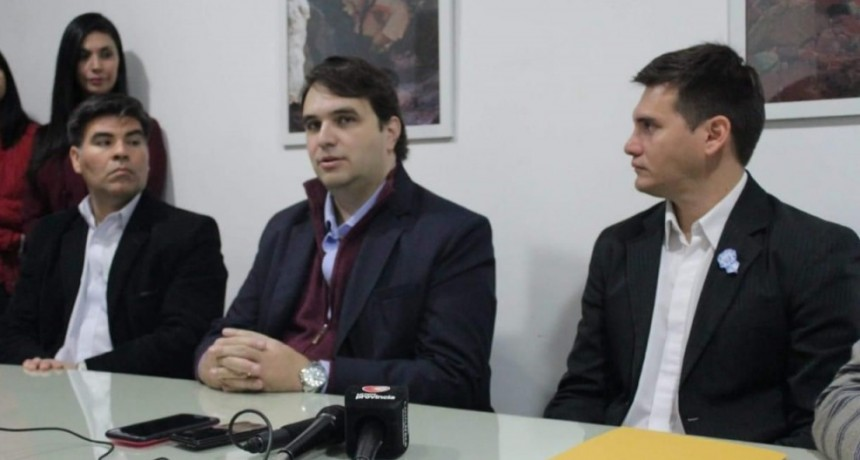 José Rizzo dejó de ser el director de Rentas de la provincia