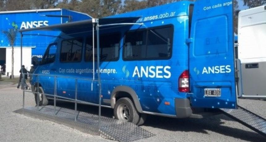Unidad móvil de ANSES regresa a La Rioja