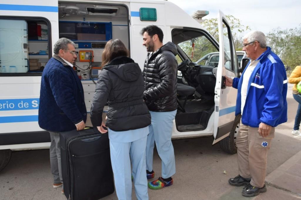 Nueva ablación múltiple en La Rioja
