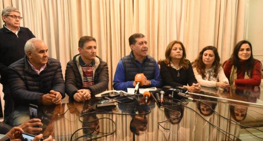 Contundente victoria del Frente de Todos en La Rioja