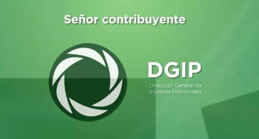 DGIP informa nuevo medio de pago