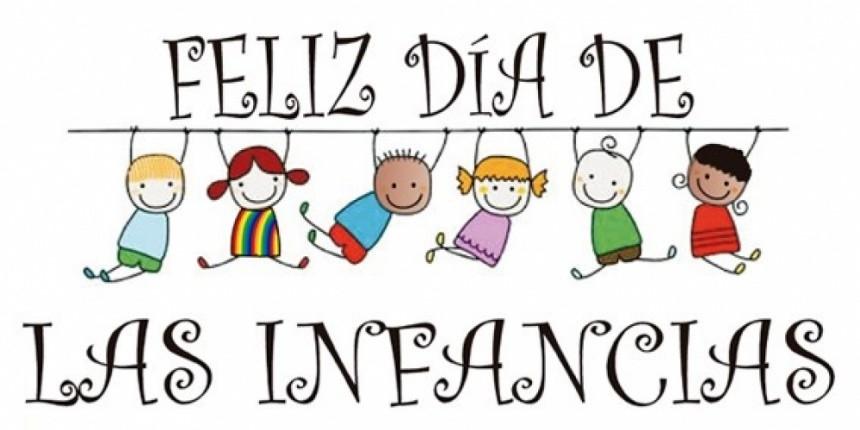 Pakapaka y el Ministerio de Mujeres, Géneros y Diversidad lanzan una campaña por el Día de las Infancias
