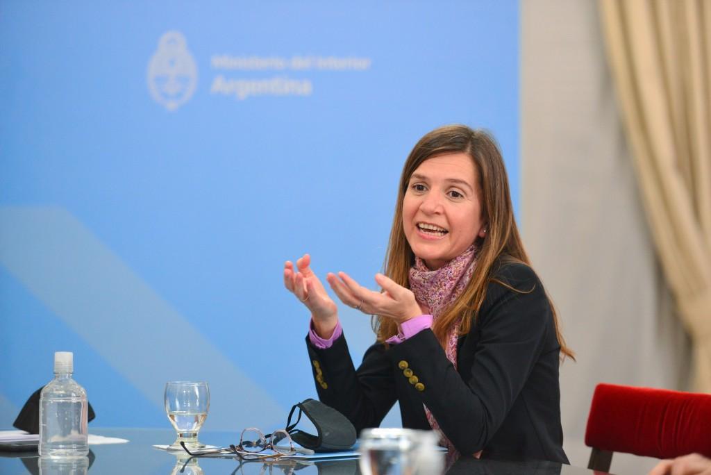 ANSES brinda atención presencial en 357 delegaciones