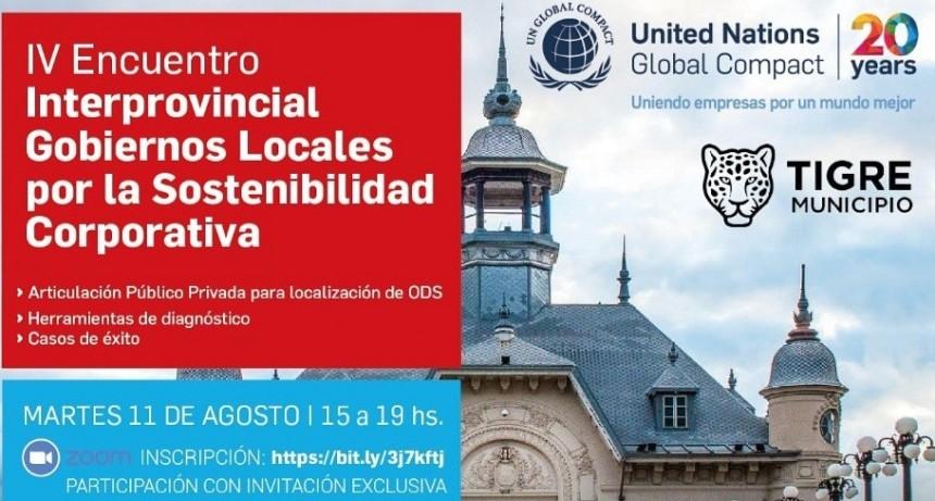 La Rioja participará en