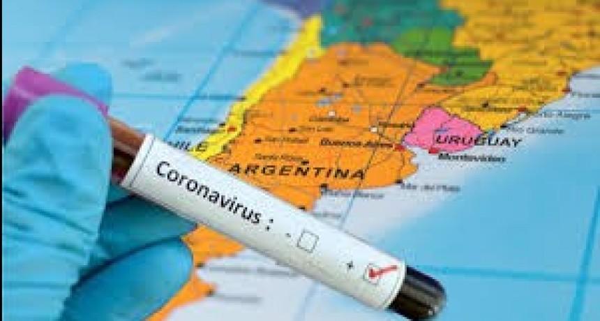 Más de 300.000 casos de coronavirus y suman 6.048 los fallecidos en Argentina