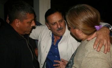 Quintela desestimó acusaciones contra un ex funcionario suyo y de la concejal Alcira Brizuela