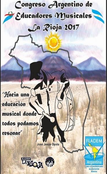 La Rioja realizará el Congreso Argentino de Educadores Musicales