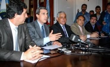 El Gobierno convocó a la primera sesión del Consejo Económico y Social