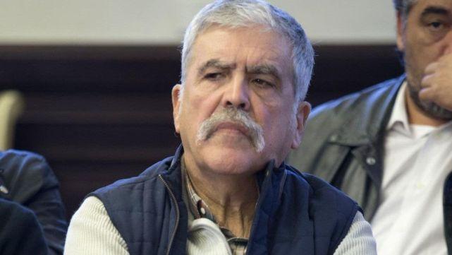 A díasdel juicio, renunciaron abogados de De Vido